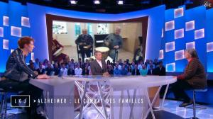 Natacha Polony dans le Grand Journal de Canal Plus - 18/11/14 - 06