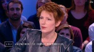Natacha Polony dans le Grand Journal de Canal Plus - 18/11/14 - 08