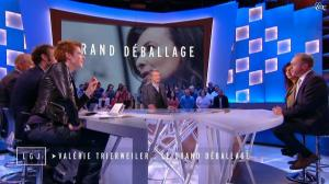 Natacha Polony dans le Grand Journal de Canal Plus - 24/11/14 - 04