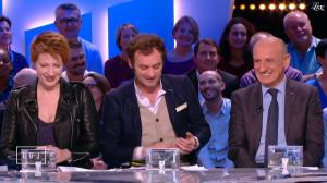Natacha Polony dans le Grand Journal de Canal Plus - 24/11/14 - 08