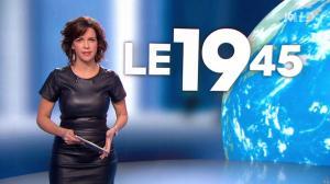 Nathalie Renoux dans le 19-45 - 13/12/14 - 006