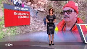 Nathalie Renoux dans le 19 45 - 13/12/14 - 011