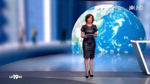 Nathalie Renoux dans le 19-45 - 13/12/14 - 014