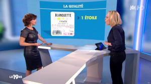 Nathalie Renoux dans le 19 45 - 13/12/14 - 067