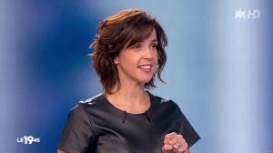 Nathalie Renoux dans le 19-45 - 13/12/14 - 086