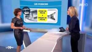 Nathalie Renoux dans le 19-45 - 13/12/14 - 095