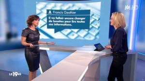 Nathalie Renoux dans le 19-45 - 13/12/14 - 105