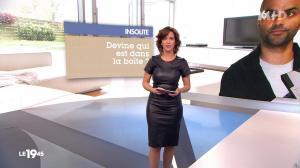 Nathalie Renoux dans le 19-45 - 13/12/14 - 130