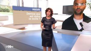 Nathalie Renoux dans le 19-45 - 13/12/14 - 134