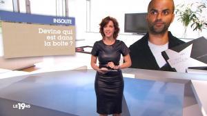Nathalie Renoux dans le 19-45 - 13/12/14 - 137