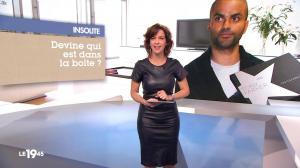 Nathalie Renoux dans le 19-45 - 13/12/14 - 138