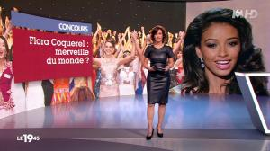 Nathalie Renoux dans le 19-45 - 13/12/14 - 150
