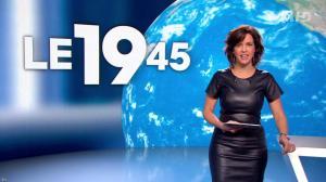 Nathalie Renoux dans le 19-45 - 13/12/14 - 190