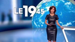Nathalie Renoux dans le 19-45 - 13/12/14 - 199