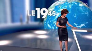 Nathalie Renoux dans le 19-45 - 13/12/14 - 205