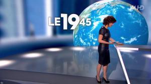Nathalie Renoux dans le 19-45 - 13/12/14 - 207
