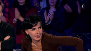 Rachida Dati dans On n'est pas Couché - 15/11/14 - 005