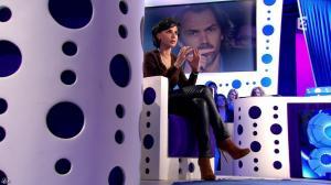Rachida Dati dans On n'est pas Couché - 15/11/14 - 054