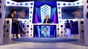 Rachida Dati dans On n'est pas Couché - 15/11/14 - 086