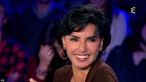 Rachida Dati dans On n'est pas Couché - 15/11/14 - 104