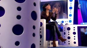 Rachida Dati dans On n'est pas Couché - 15/11/14 - 118