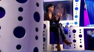 Rachida Dati dans On n'est pas Couché - 15/11/14 - 119