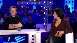 Rachida Dati dans On n'est pas Couché - 15/11/14 - 141