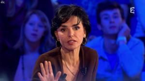 Rachida Dati dans On n'est pas Couché - 15/11/14 - 170