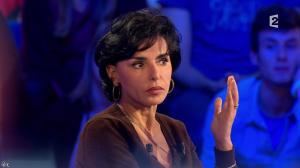Rachida Dati dans On n'est pas Couché - 15/11/14 - 171