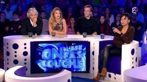 Rachida Dati dans On n'est pas Couché - 15/11/14 - 178