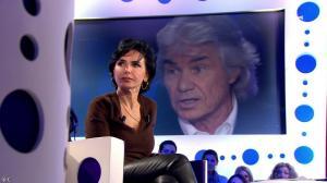 Rachida Dati dans On n'est pas Couché - 15/11/14 - 195