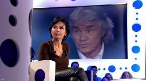 Rachida Dati dans On n'est pas Couché - 15/11/14 - 196