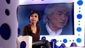 Rachida Dati dans On n'est pas Couché - 15/11/14 - 197
