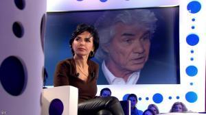 Rachida Dati dans On n'est pas Couché - 15/11/14 - 198