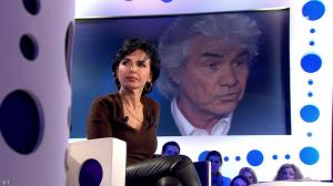 Rachida Dati dans On n'est pas Couché - 15/11/14 - 199