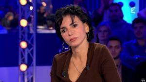 Rachida Dati dans On n'est pas Couché - 15/11/14 - 206