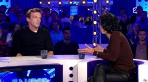Rachida Dati dans On n'est pas Couché - 15/11/14 - 232