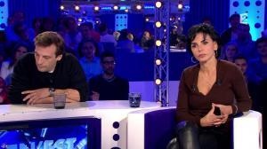 Rachida Dati dans On n'est pas Couché - 15/11/14 - 240