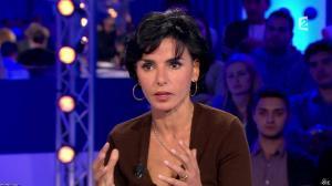 Rachida Dati dans On n'est pas Couché - 15/11/14 - 263