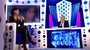 Rachida Dati dans On n'est pas Couché - 15/11/14 - 264