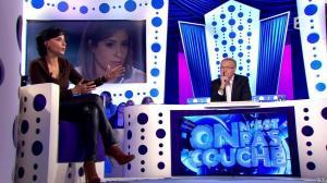 Rachida Dati dans On n'est pas Couché - 15/11/14 - 267