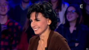 Rachida Dati dans On n'est pas Couché - 15/11/14 - 285
