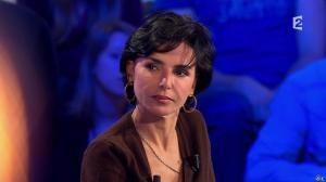 Rachida Dati dans On n'est pas Couché - 15/11/14 - 296