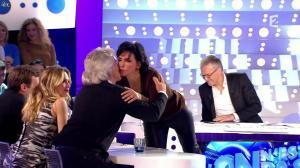 Rachida Dati dans On n'est pas Couché - 15/11/14 - 304