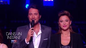 Sandrine Quétier dans Danse avec les Stars - 01/11/14 - 01