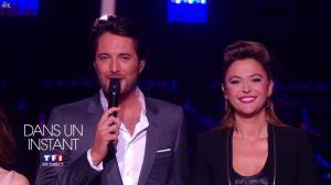 Sandrine Quétier dans Danse avec les Stars - 01/11/14 - 02