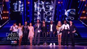 Sandrine Quétier dans Danse avec les Stars - 01/11/14 - 05