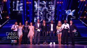 Sandrine Quétier dans Danse avec les Stars - 01/11/14 - 06