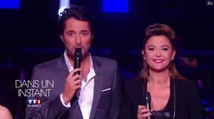 Sandrine Quétier dans Danse avec les Stars - 01/11/14 - 11