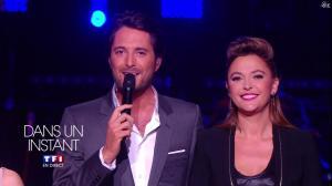 Sandrine Quétier dans Danse avec les Stars - 01/11/14 - 12